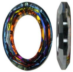 Cosmic Oval (4137)