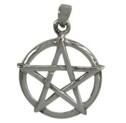 Pentagram Signs