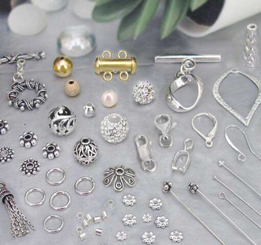 Beads & Findings
