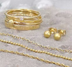 14KT Gold Filled Jewellery