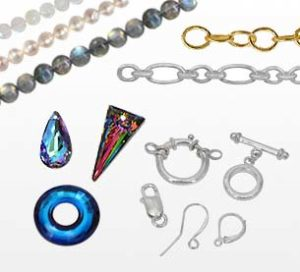 Beading Components