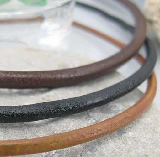 Greek Leather